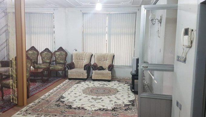 اجاره روزانه منزل مبله در رشت _ کد 33